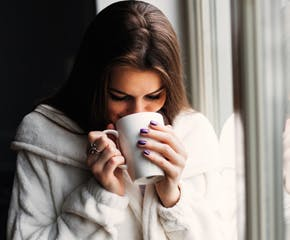 Can You Drink Coffee When You Feel Sick?