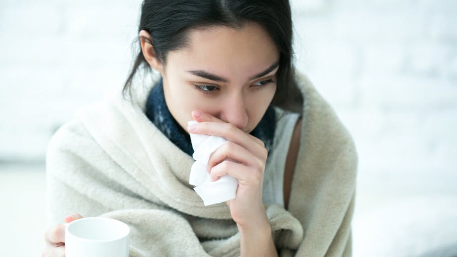 3 Unusual Facts About the Influenza Virus That You May Not Know