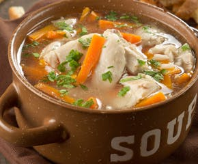 11 Healthy and Delicious Chicken Soup Recipes