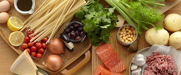 GIVE ME A BOOST: TIPS FOR A HEALTHIER IMMUNE SYSTEM