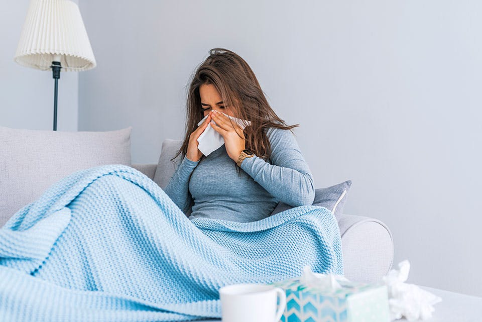 What Is the Common Cold