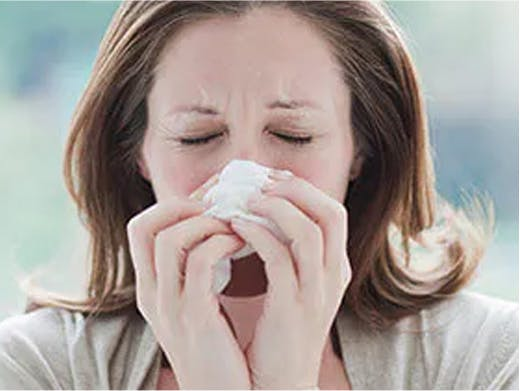 COLD & FLU: WHAT'S TRUE AND FALSE
