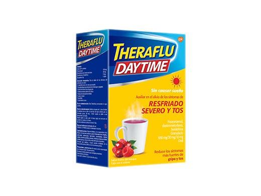 Theraflu Daytime