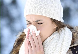 Jaka jest różnica między przeziębieniem a alergią?