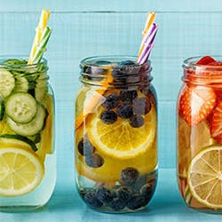 Why it's so important to drink fluids when you're sick