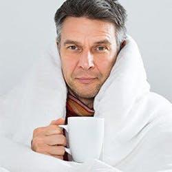 Что делать при проявлении признаков простуды?