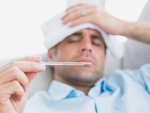 Нужны ли антибиотики при простуде?