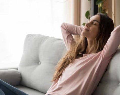 Five Simple Ways to Relieve Stress
