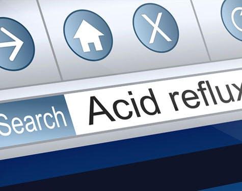 Acid Reflux Causes & Symptoms