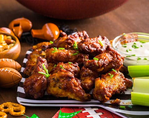 Fast Heartburn Relief For the Big Game