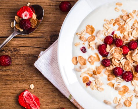 5 Healthy Breakfast Ideas That Won't Cause Heartburn