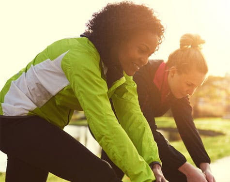 Why Your Morning Jogs May Include Acid Reflux
