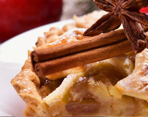 Pass the Pie! Easy, Healthy Tips for Enjoying Holiday Meals