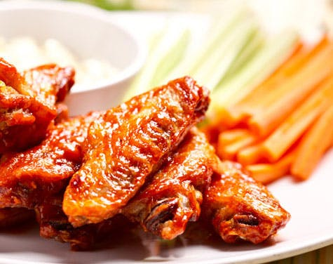 Why Does Fried Food Cause Heartburn?