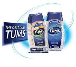 TUMS Regular Strength 500