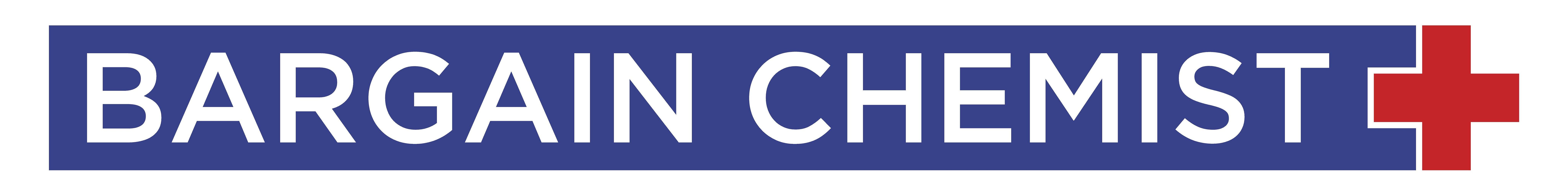 Bargain Chemist Logo