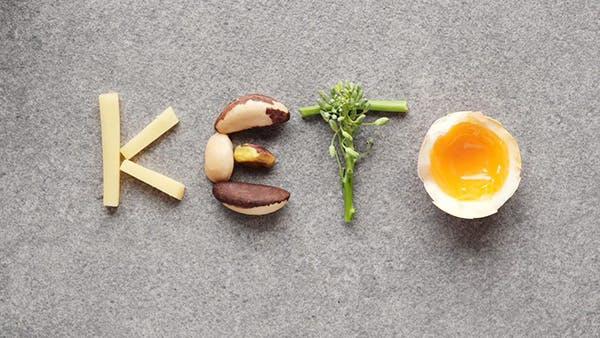 Keto Vitamins