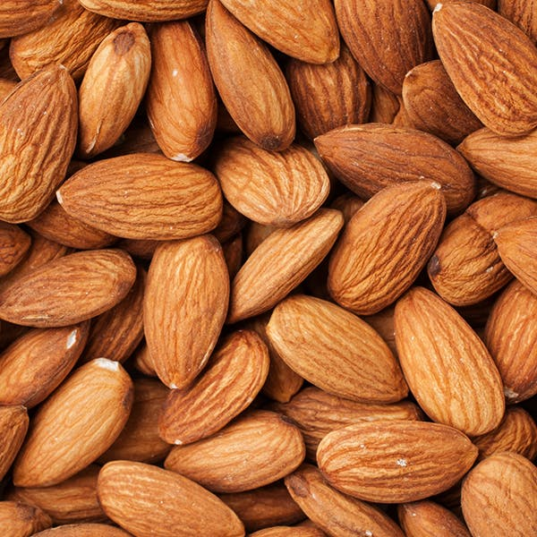 : almonds image