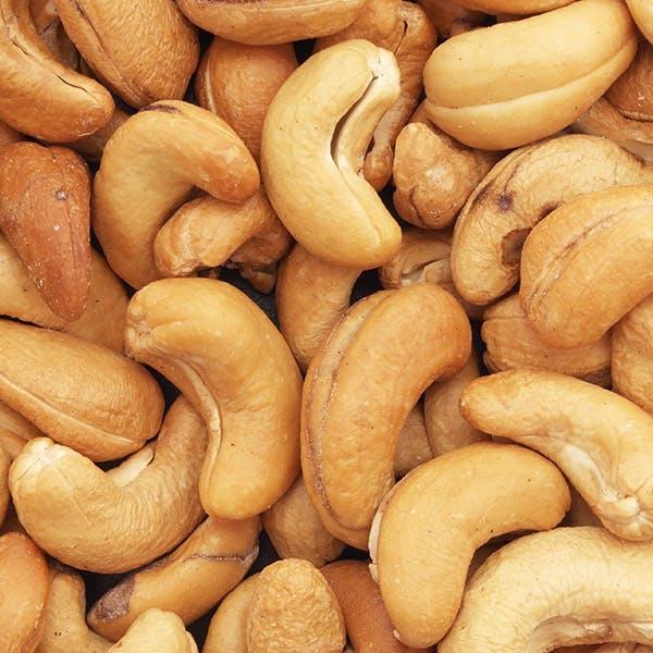 cashews image