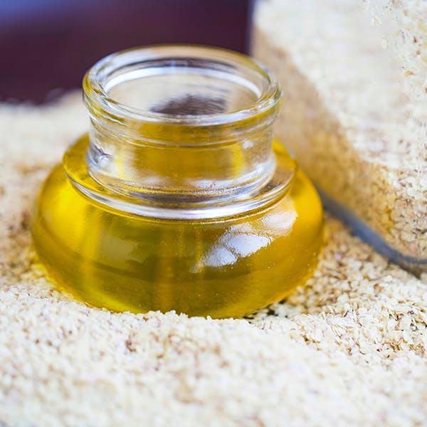 Wheat Germ Oil Image