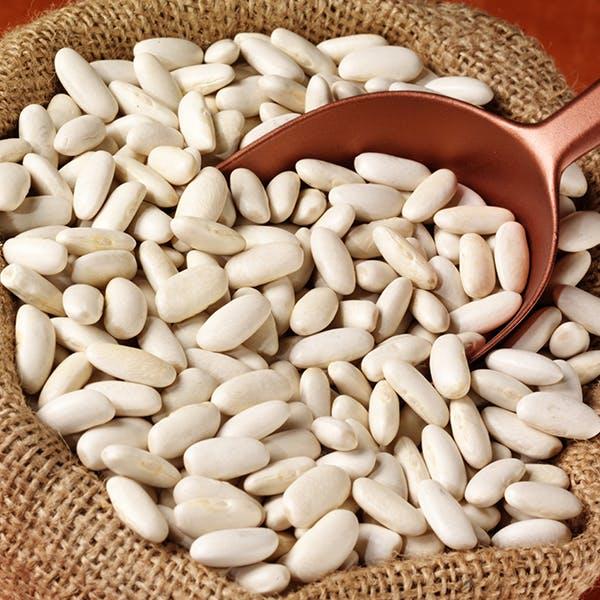 white beans image