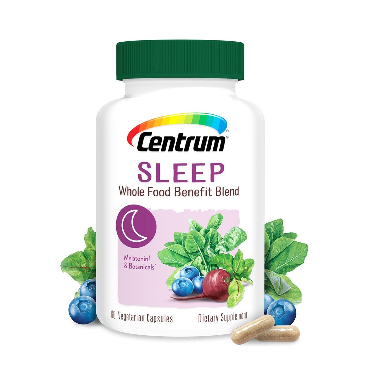 Centrum Sleep Whole Food Blend