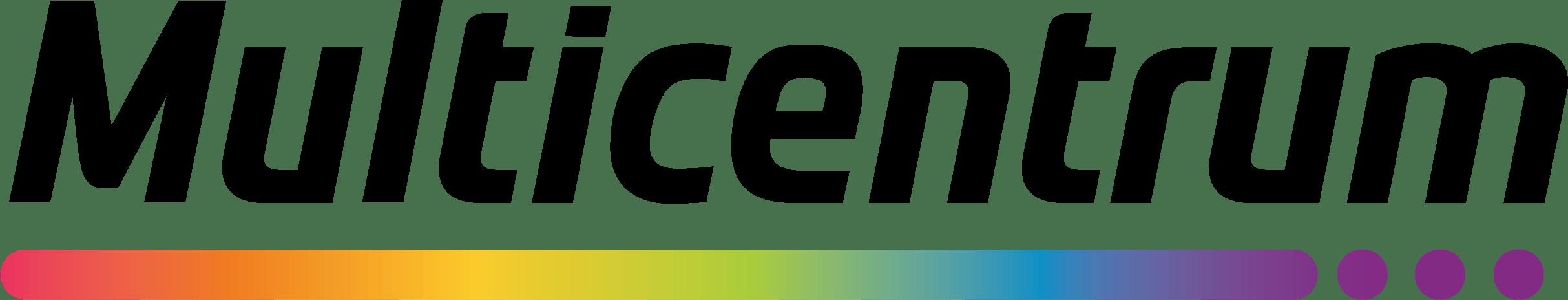 Multicentrum logo