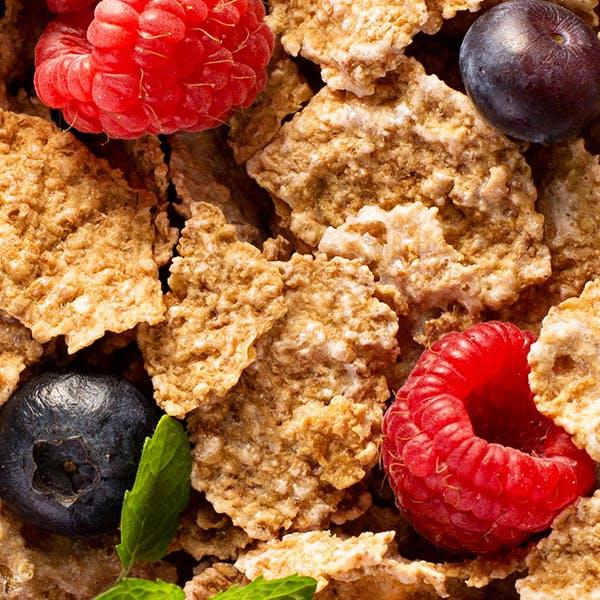 bran cereal image