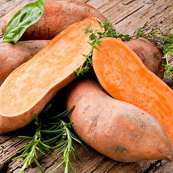 Sweet Potatoes Image