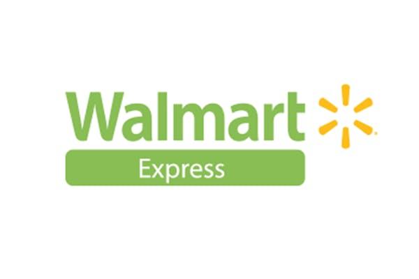 03 Logo Walmart Express
