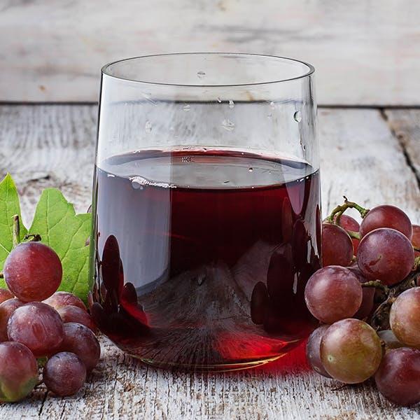grape juice image