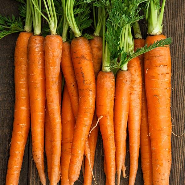 Carrots Image