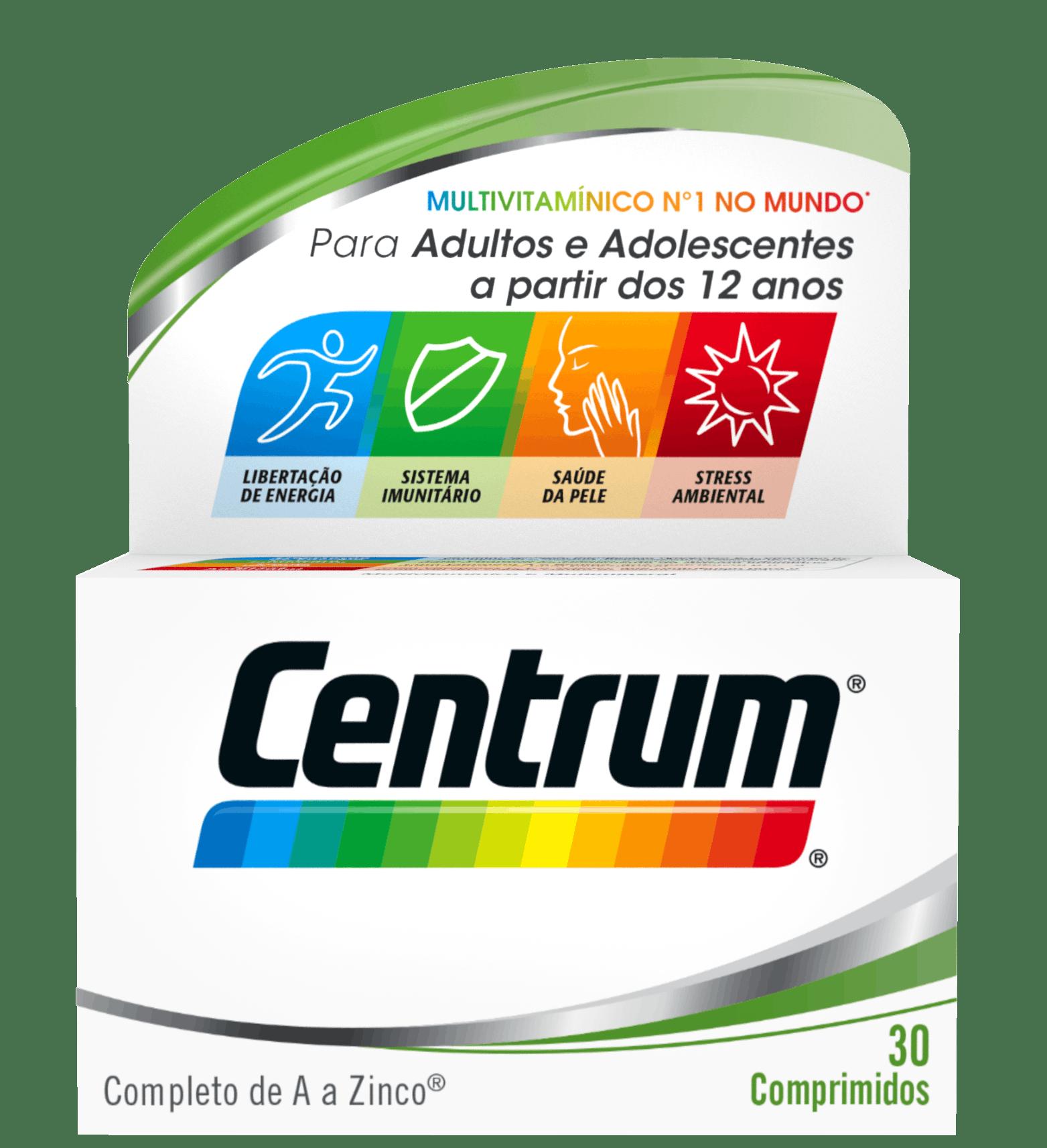 Centrum Adultos