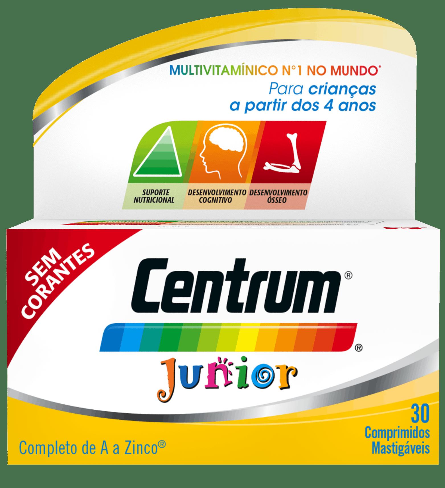 Centrum Júnior