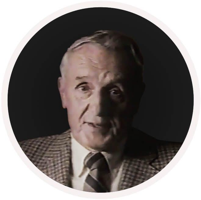 Frank Buckley