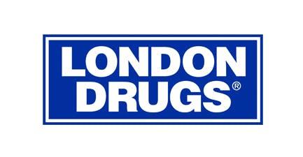 Logo de London Drugs