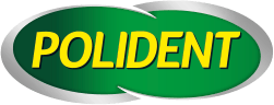 polident logo