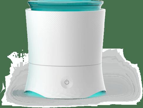 Dental labo ultrasonic cleaning bath
