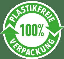 100% Plastikfreie