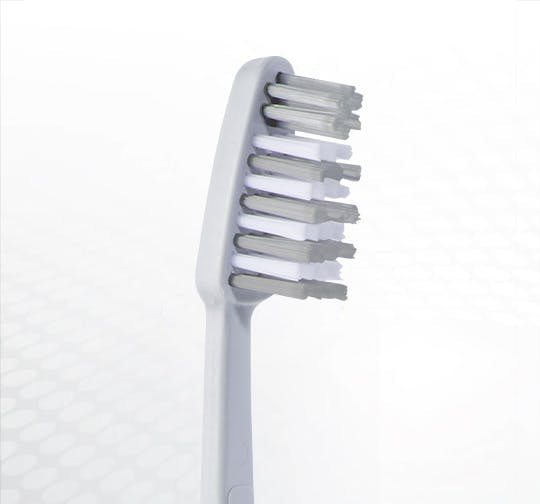 Dr.BEST GreenClean toothbrush