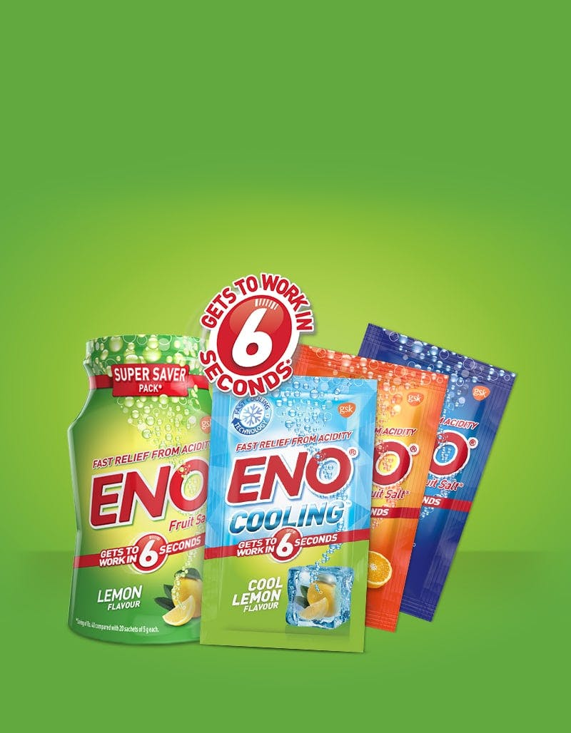 ENO Products