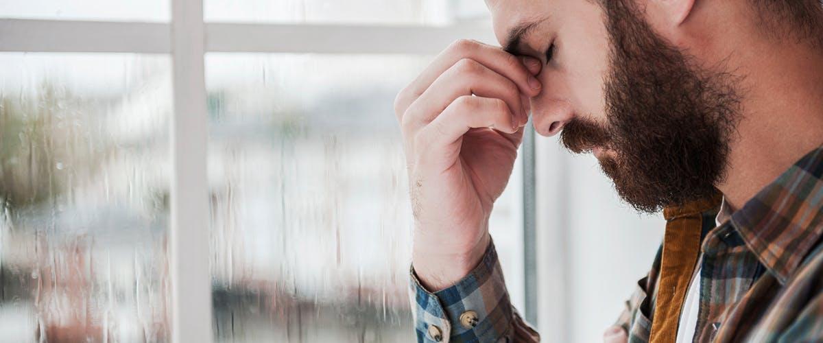 What are sinus headaches?