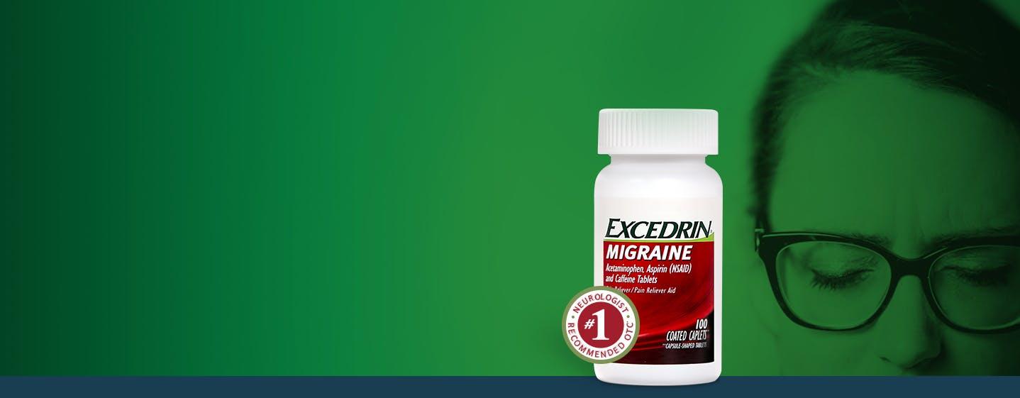 Fast migraine relief