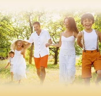 Bőrallergia gyermekekné