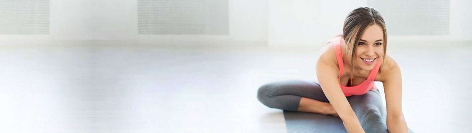 Banner - Łagodzenie wpływu stresu na skórę