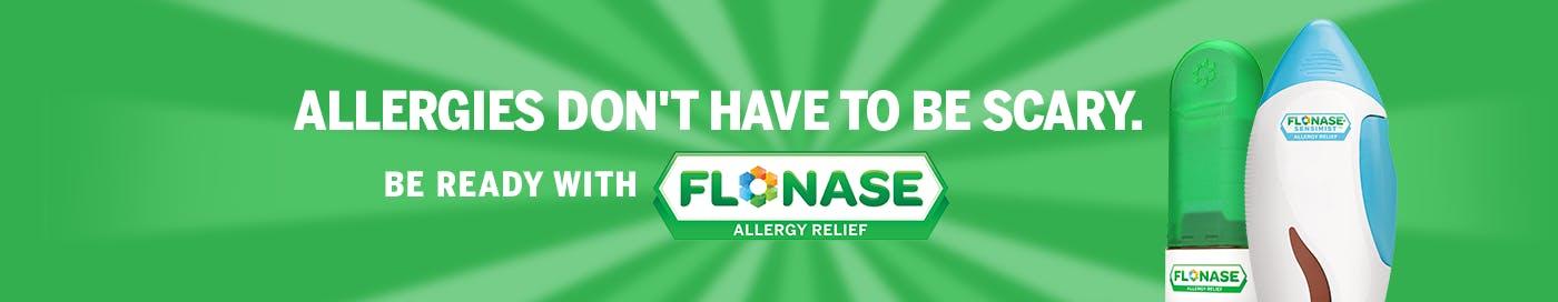 Flonase Nasal Spray Products