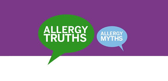 Myths and Truths About Allergies