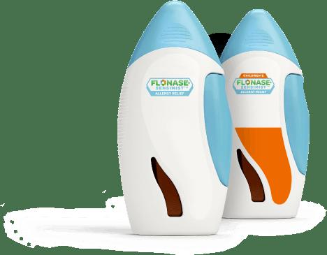flonase sensimist allergy relief nasal spray product image