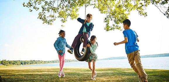 Children Flonase and Children Benadryl