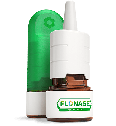 Flonase Allergy Relief